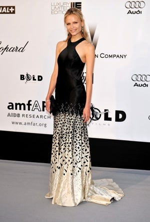 amFAR's Cinema Against AIDS Benefit: Global Epidemics Never Looked So Good