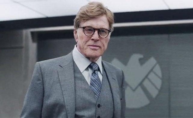 Captain America 2 Directors Respond To That Crazy Robert Redford Rumor