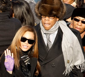 Even The Secret Service Is No Match For Beyonce