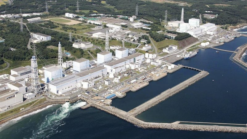 Oh Great: Chunks of Fukushima's Corroded Radioactive Uranium Could Survive in the Ocean for Years