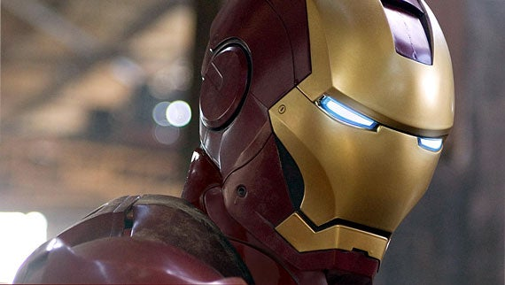 We've Seen Iron Man 2's After-Credits Easter Egg