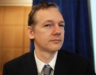 New Wikileaks Joint to Drop Soon