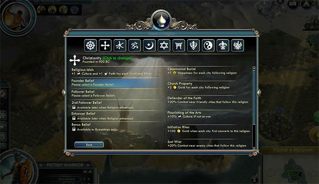 Gods & Kings 'Fixes' Civilization V (If You Think it Needed Fixing)