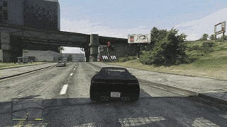<em>Grand Theft Auto V</em> GIFs Are Here To Destroy The Internet
