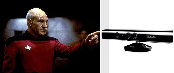 """""""Xbox, Earl Grey, Hot"""": Microsoft Kinect Should Think Bigger Than Games"""