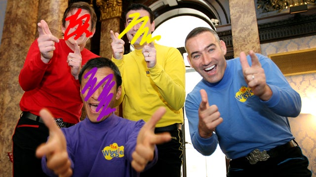 Three of the Wiggles Are Quitting the Band Amid Accusations of Machiavellian Scheming