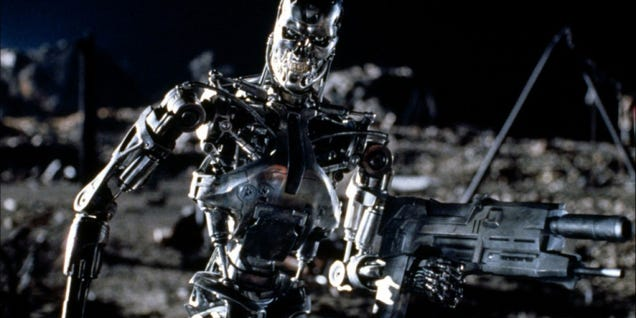 Why We Should Welcome 'Killer Robots'—Not Ban Them