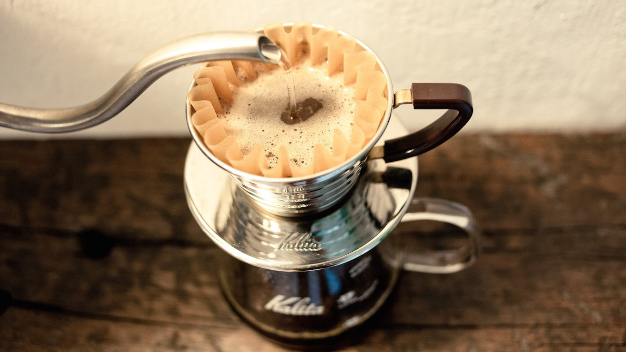 The Best Gear for Pour-Over Coffee at Home