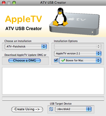 How To: Max Out Apple TV's Potential With Boxee