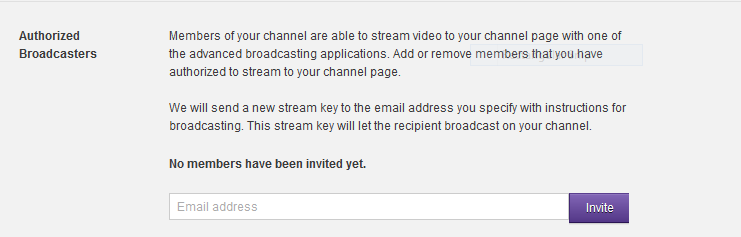 Introducing TAY Stream Channel