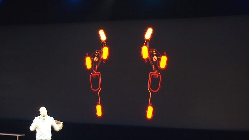 The New Nike+ Is a Futuristic Sensor That Brings the Power of Nike's Research Labs to Your Shoes