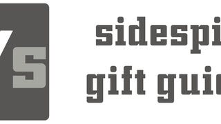 2014 Sidespin Holiday Gift Guide