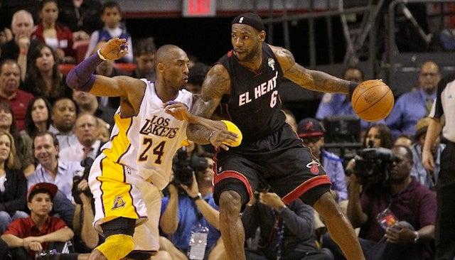 An NBA Regular Season Game Actually Felt Important