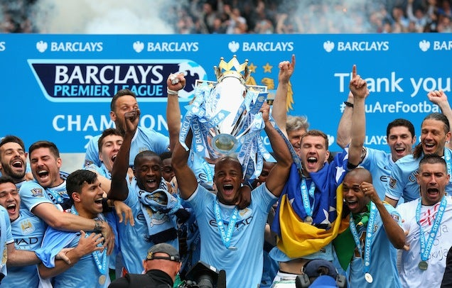 The 2013-14 Premier League Season Was Well And Truly Fucking Awesome