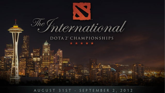 See The International Dota 2 Championships Live Here, or Watch them Via Steam