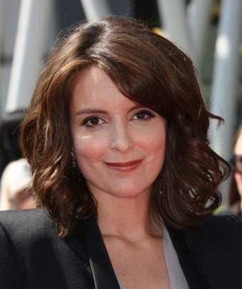 """Liz Lemonning"": Isn't It Time We All Admit That Tina Fey Is Conventionally Attractive?"