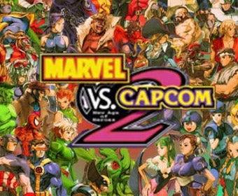 Marvel VS Capcom 2 PS3 Coming In August