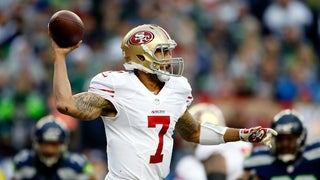 "Colin Kaepernick, Two Other NFLers Investigated In ""Suspicious Incident"""