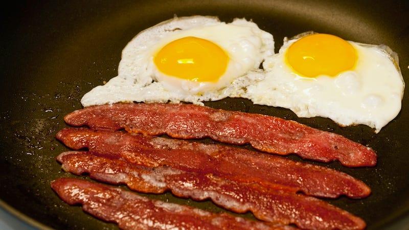 Bacon Will Totally Kill You