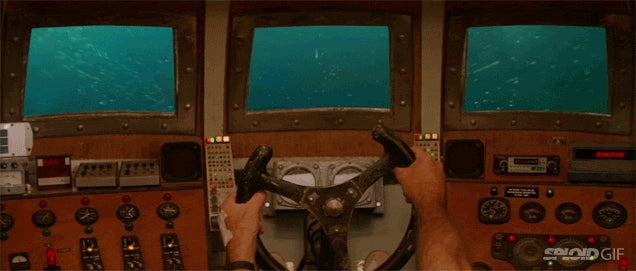 Wes Anderson's movies have the most beautiful POV driving scenes