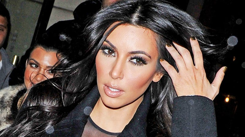 Kim Kardashian Tithes 10% of Her Income to a Scandal-Friendly Church