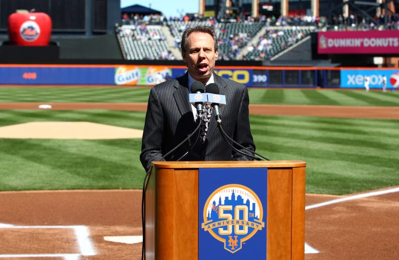 What It's Like To Call A Baseball Season, According To Mets Broadcaster Howie Rose