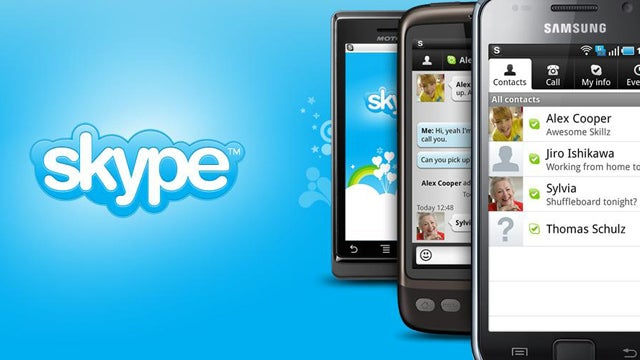 Skype Android Update Patches Vulnerability, Adds 3G Calling on U.S. Carriers