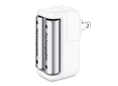 Apple's Battery Charger Has the Lowest Vampire Draw In Its Class