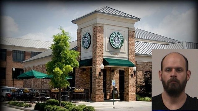 Starbucks Robbery Foiled When Would-be Robber Opts for Cup of Coffee In Lieu of Cash