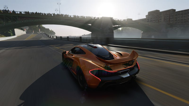 First Shots Of Forza Motorsport 5 For Xbox One Are Ridiculously Pretty