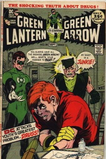 Superhero Tragedy Porn Is Bad For Comics