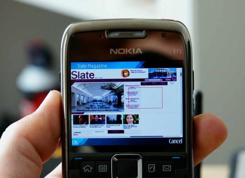 Mobile Browser Battlemodo: Which Phones Deliver The Real Web