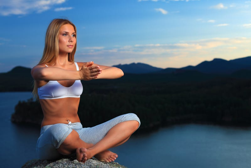 Meditation 'Changes Brain Structure' In 8 weeks