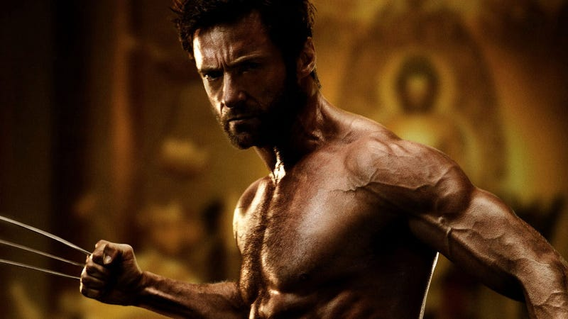 Declawed. The Wolverine, Reviewed.