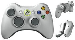Microsoft Designing Supplemental Xbox 360 Controller For FPS Games?