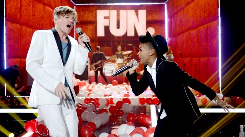 Janelle Monae And Fun Politely Request To Set World On Fire
