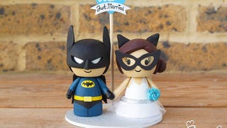 Show Us Your Clever And Inventive Cake Toppers