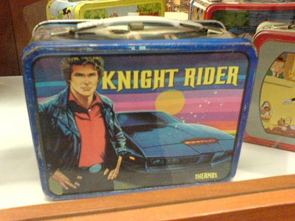 Please Don't Give Us Another Knight Rider