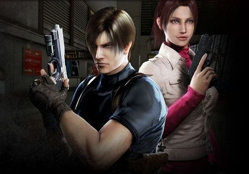CG Animated Resident Evil Flick Getting A Sequel