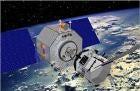 ASTRO Becomes First Robotic Satellite Repair Man