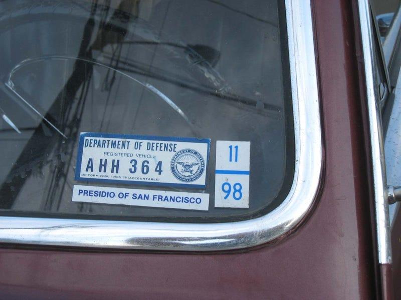 1963 Volvo Amazon