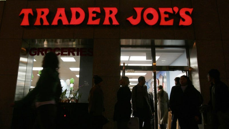 Trader Joe's No Longer Offering Health Benefits to Part-Timers
