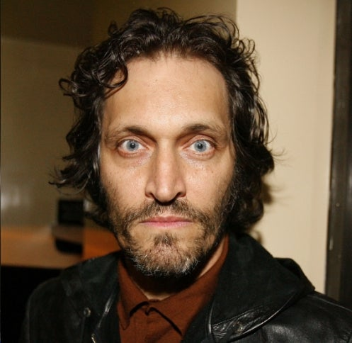 Vincent Gallo, High on Life