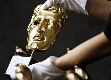 Here Are Your BAFTA Winners
