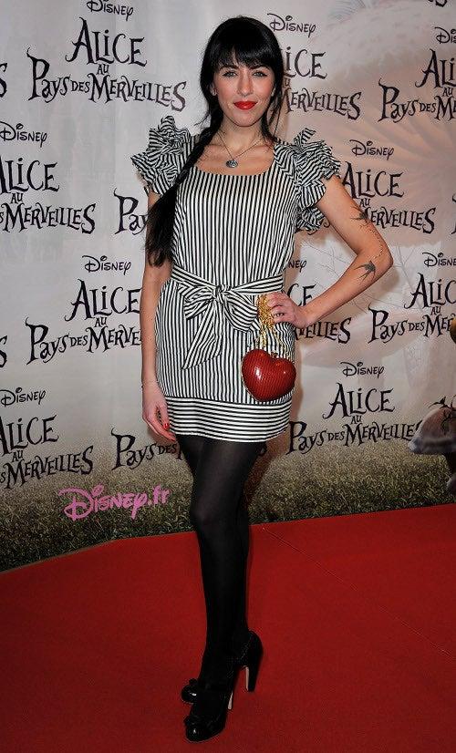 Oh La La! C'est Alice Au Pays des Merveilles!