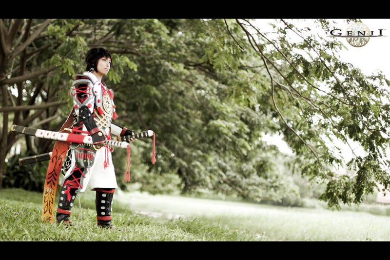 The Very Best In Cosplay: Echow88