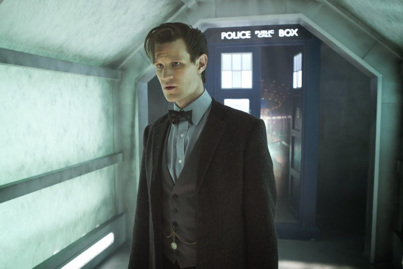 What every Doctor Who regeneration says about each Doctor's era