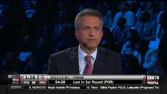 Bill Simmons Will Host A Grantland TV Show On ESPN