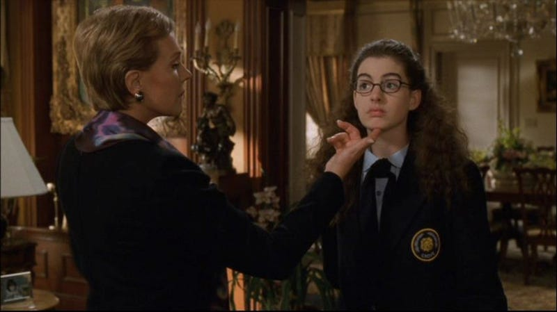 More Princess Diaries Books Are Coming