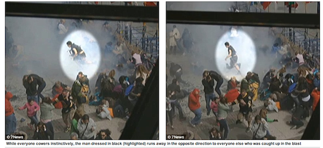 Your Guide To The Boston Marathon Bombing Amateur Internet Crowd-Sleuthing